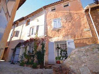 3 bedroom Villa in Le Barroux, Provence-Alpes-Cote d'Azur, France - 5539425