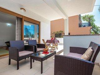 1 bedroom Apartment in Sopaljska, Croatia - 5521059