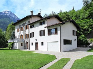 2 bedroom Villa in Masina, Lombardy, Italy - 5702432