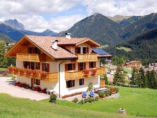 2 bedroom Apartment in Vigo di Fassa, Trentino-Alto Adige, Italy - 5642706