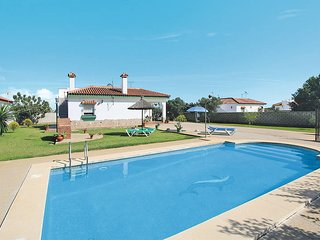 3 bedroom Villa in Campano, Andalusia, Spain : ref 5436226