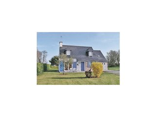 3 bedroom Villa in Concarneau, Brittany, France - 5522037