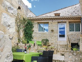 2 bedroom Villa in Sauzet, Auvergne-Rhone-Alpes, France - 5678343