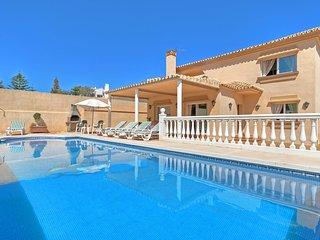 3 bedroom Villa in Fuengirola, Andalusia, Spain - 5700501