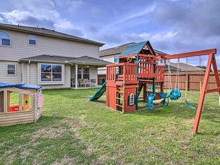 San Antonio Home w/Pool Access - by SeaWorld!