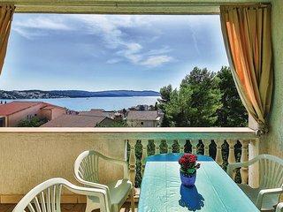 2 bedroom Apartment in Okrug Gornji, Croatia - 5562767