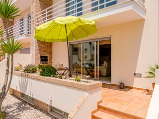 ★Bright, comfortable, Getaway, Garden & Terrace ★