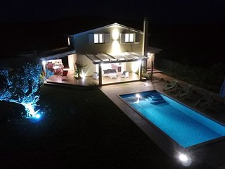 Spacious villa in Rovinj with Parking, Internet, Washing machine, Air conditioni