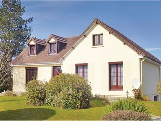 3 bedroom Villa in Tollevast, Normandy, France - 5539321