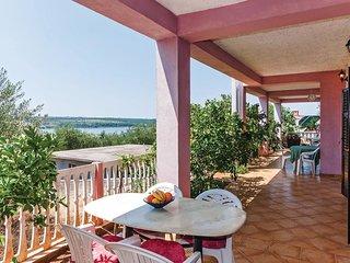 1 bedroom Apartment in Cosino, Zadarska Zupanija, Croatia - 5689149
