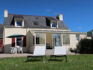 2 bedroom Villa in Coatres, Brittany, France - 5653295
