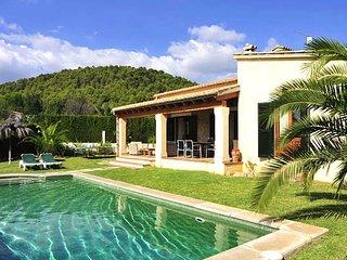 3 bedroom Villa in sa Pobla, Balearic Islands, Spain - 5700391