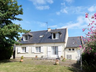 4 bedroom Villa in Le Han, Brittany, France - 5714891
