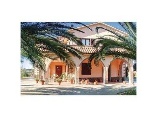 1 bedroom Apartment in Marina di Cecina, Tuscany, Italy - 5540277