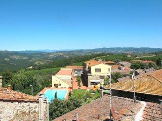 2 bedroom Apartment in San Donato in Collina, Tuscany, Italy - 5719210