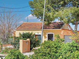 2 bedroom Villa in Orihuela, Region of Valencia, Spain - 5635434