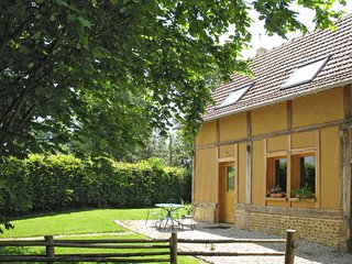 1 bedroom Villa in Rosay, Normandy, France - 5650464