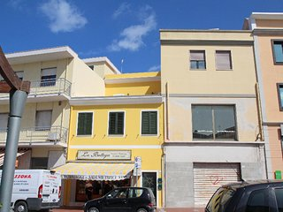 2 bedroom Apartment in Porto Torres, Sardinia, Italy : ref 5365214