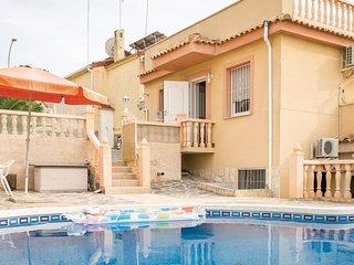 2 bedroom Villa in Oasis (La Marina), Region of Valencia, Spain - 5538497