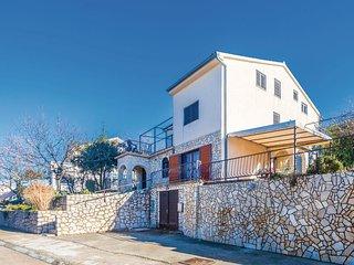 2 bedroom Apartment in Njivice, Primorsko-Goranska Županija, Croatia - 5543239