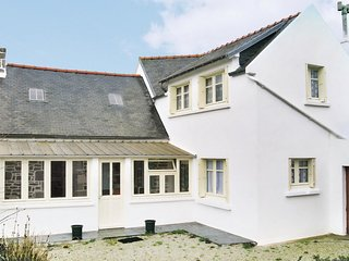 2 bedroom Villa in Tredrez-Locquemeau, Brittany, France - 5565425
