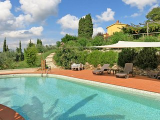 1 bedroom Villa in Ceppato, Tuscany, Italy - 5719576
