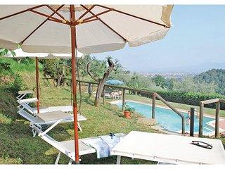 1 bedroom Villa in Sarripoli, Tuscany, Italy - 5548409