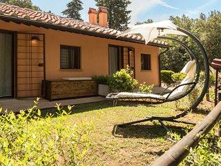 1 bedroom Villa with Pool - 5719162