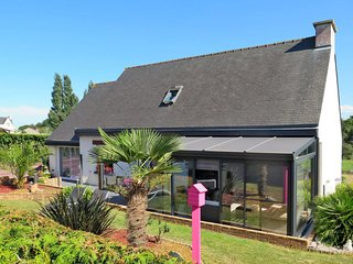 3 bedroom Villa in Le Sepulcre, Brittany, France - 5650873