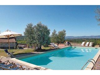 1 bedroom Villa in Greppoleschieto, Umbria, Italy - 5540581