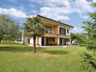 1 bedroom Apartment in Vižinada, Istarska Županija, Croatia - 5564113