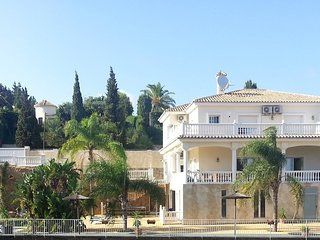 5 bedroom Villa in Mijas, Andalusia, Spain - 5700410