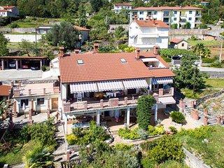 1 bedroom Apartment in Lovran, Istarska Županija, Croatia - 5440279