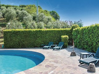 1 bedroom Villa in Mattone, Tuscany, Italy - 5540175