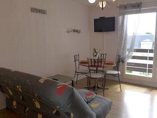 1 bedroom Apartment in Cabourg, Normandy, France - 5051615