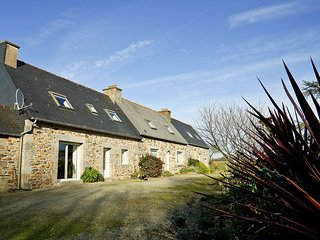 2 bedroom Apartment in Poulfane, Brittany, France - 5513533