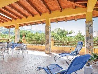 2 bedroom Villa in Porticello, Sicily, Italy - 5686598