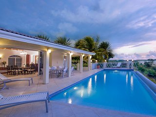 Caribbean Casas: Exotic Villa Kazbah up to 8 guests, a few steps away from Non S
