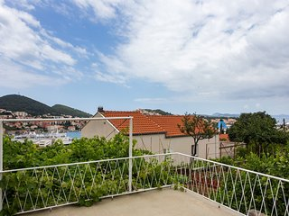 Cosy studio in Dubrovnik with Internet, Air conditioning, Terrace
