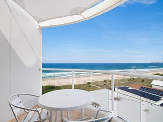 Regency on the Beach 708 - Absolute Beachfront