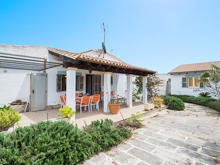 ES VERGET - Chalet for 4 people in Son Serra de Marina