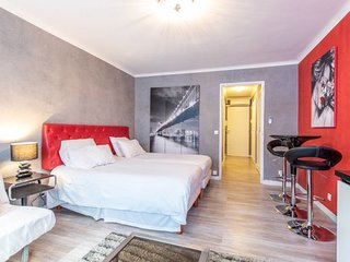 Croisette Studio 4 pax, 100m from Beach and Palais