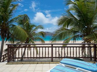 St. Barthelemy long term rental in Caribbean, Caribbean