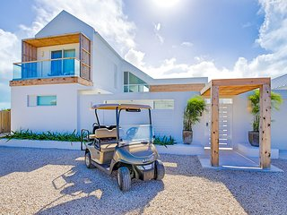 Aqueous - Sunset Beach Villas TCI