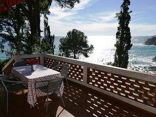Casa Playa con espectaculares vistas del mar