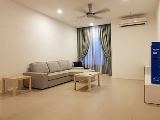 213 MINIMALIST 757sqft SOHO* Arcoris (Hyatt House)