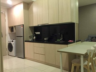 349 Swedish MINIMALIST Studio Unit * Nadi Bangsar