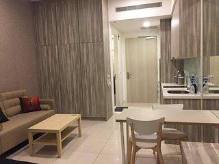 359 Danish MINIMALIST Studio Unit * Nadi Bangsar