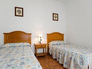 Alojamiento tranquilo Cortijo Andaluz El Pozuelo 5 (III)-Tarifa