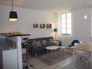 Casa Estrella - Marseille hypercentre ❤️